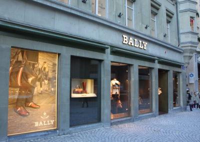 Bally, St-François