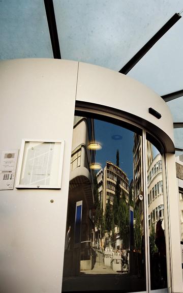 Clinique de l'œil, Lausanne