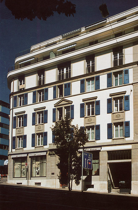 Marterey 24, Lausanne