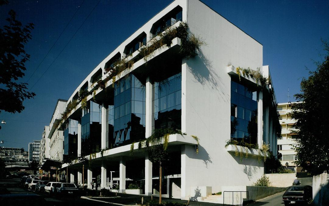 Montchoisi 15, Lausanne