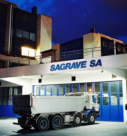 Atelier Sagrave, Lausanne – Vidy