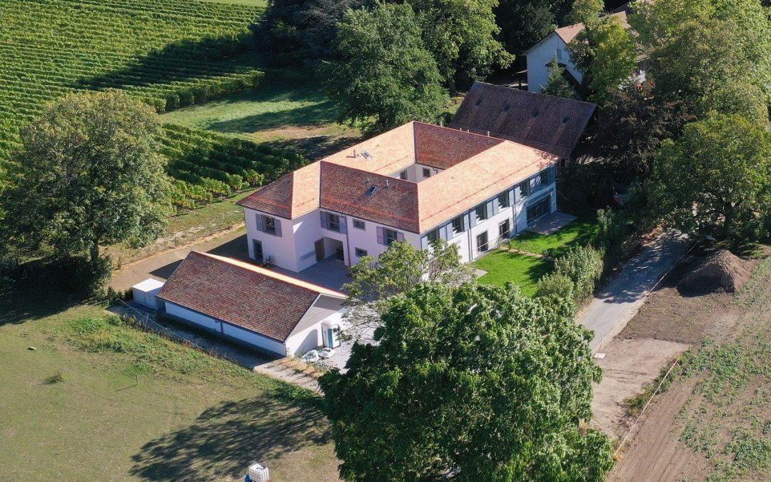 La Motte – Chigny